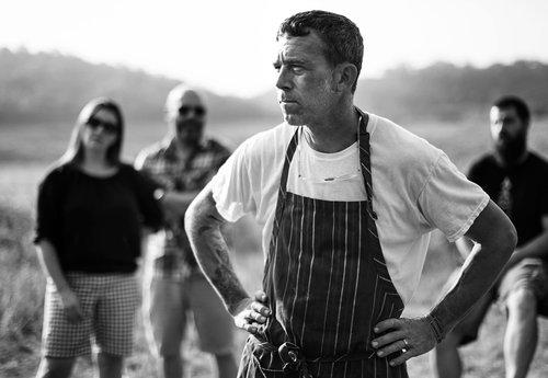 Kitchen Convos Ep. 25: Justin Dean